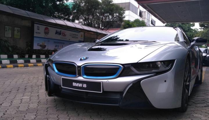 Foto Berita DPR: Kemenperin Cocok Bangun Industri Mobil Listrik