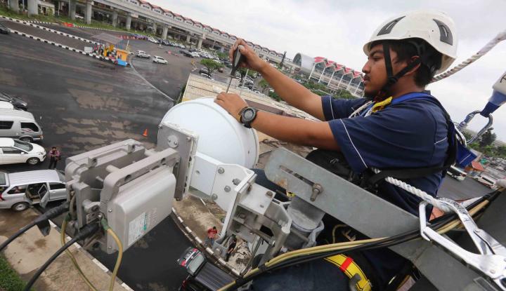 Foto Berita Kominfo Upayakan Percepatan Pemulihan Telekomunikasi di Lombok