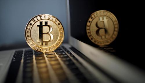 Foto Harga Bitcoin Naik Lagi 2020, Minat Investasi?