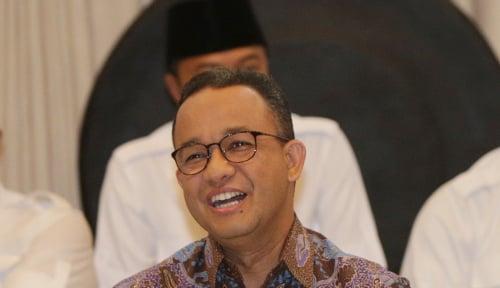 Foto Anies Ancam Turunkan 60 Reklame, Termasuk Iklan Jokowi?