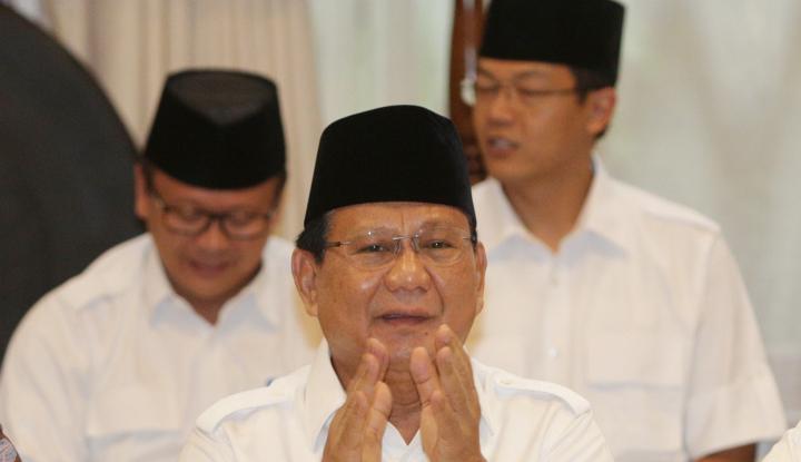 Foto Berita Harusnya Prabowo Gandeng Cak Imin