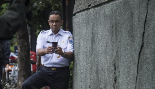 Foto 2024: Prabowo Presiden, Wapresnya Anies
