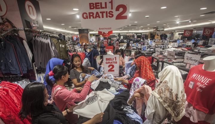 Ritel Masih Bisa Kok Bersaing dengan E-Commerce, Berikut Strateginya - Warta Ekonomi