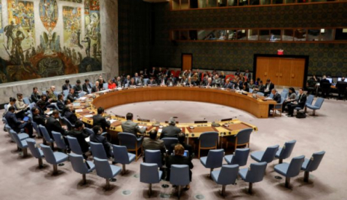 Foto Indonesia Minta PBB Menjadi Lebih Relevan