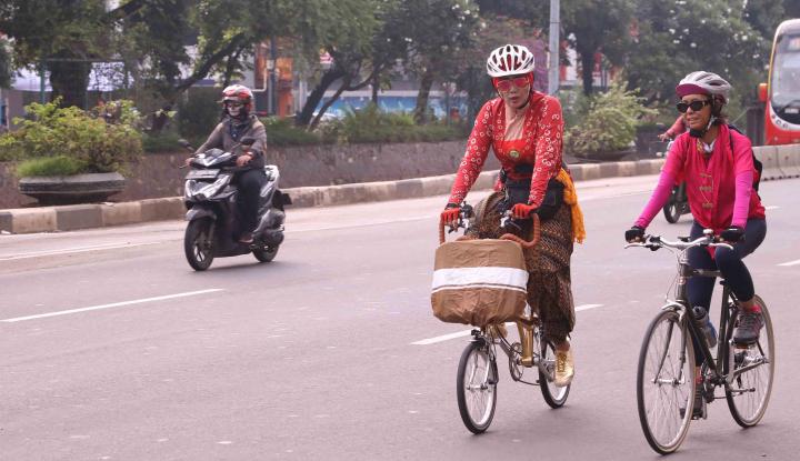 Sepeda Lipat Tak Bebas Lagi Dibawa di Kereta, Ini Ketentuannya - Warta Ekonomi