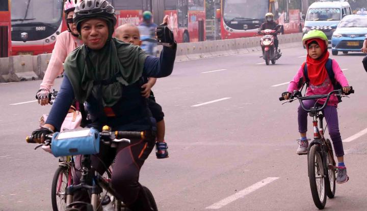 Foto Berita Elsam Sayangkan Hak Perempuan Kurang Terlindungi TIK
