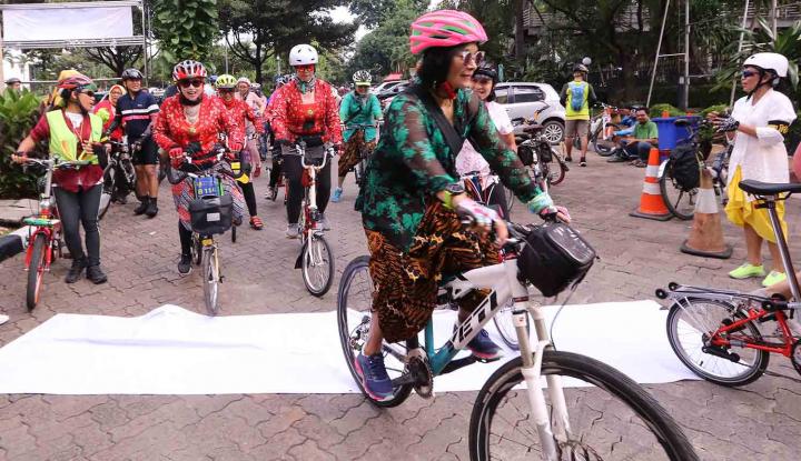 Foto Berita Polres Simalungun, Sosialisasi Transportasi Sehat