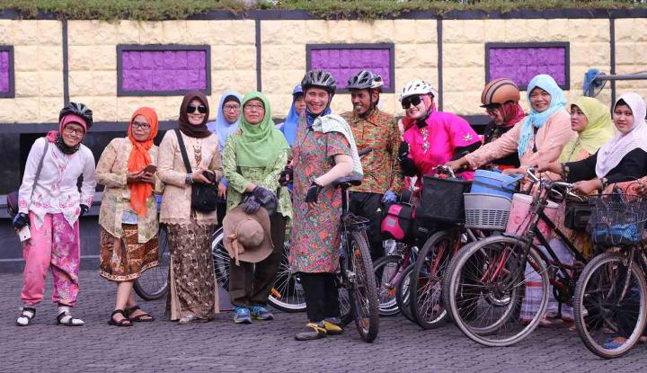 Foto Berita Sejumlah Hambatan Berbasis Gender Dihadapi Wanita Pengusaha