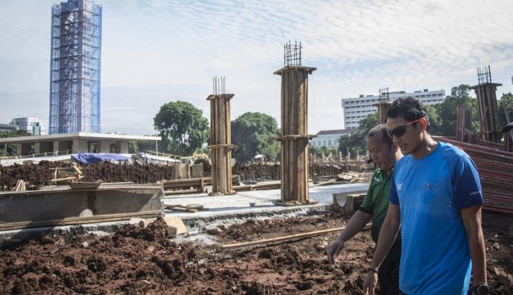 Foto Berita Izin 'Home Industry' Tak Akan Dipersulit, Janji Sandi