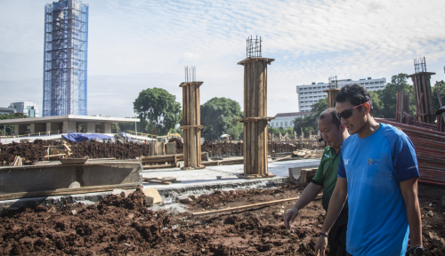 Foto Izin 'Home Industry' Tak Akan Dipersulit, Janji Sandi