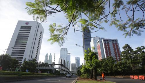Foto Tantangan Ini Yang Bakal Dihadapi Indonesia di Tahun Depan, Apa Saja?