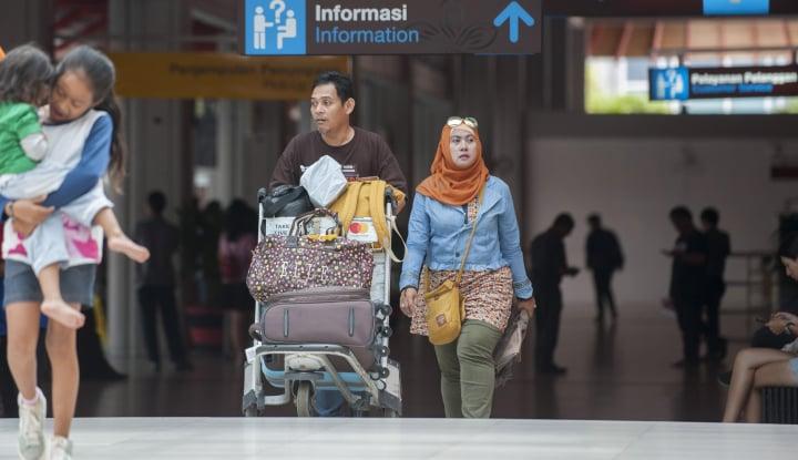 Foto Berita Ada Pertemuan Dunia, Pertumbuhan Ekonomi Bali Diprediksi Capai 6,4%