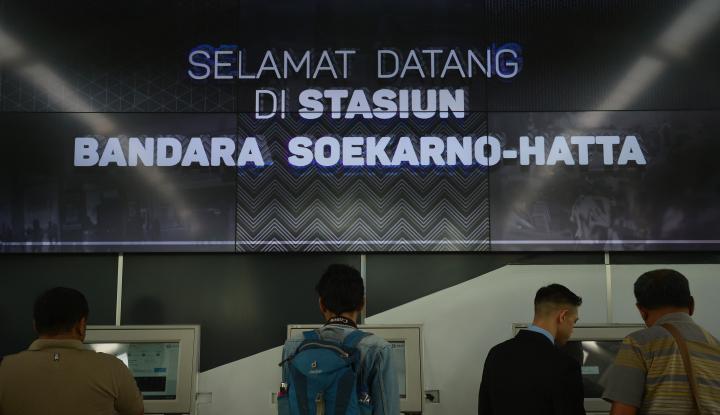 Foto Berita Polisi Endus Ada Korupsi di Proyek Underpass Bandara