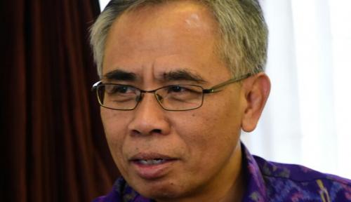 Foto Wimboh Harapkan Indonesia Turut Jadi Role Model T+2 di Negara ASEAN