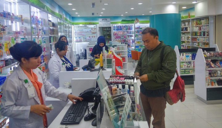 Produknya Berkualitas dan Laris di Kamboja, Produk Apa Ya? - Warta Ekonomi
