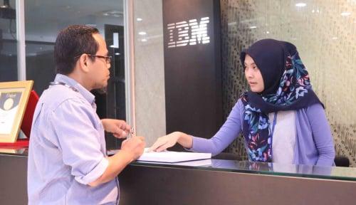 Gandeng IBM, ABM Investama Kini Gunakan Data Analitik untuk Efisiensi