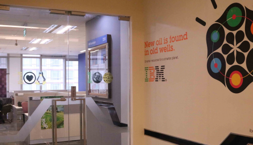 Foto IBM to Acquire Red Hat in Deal Valued at $34 Billion