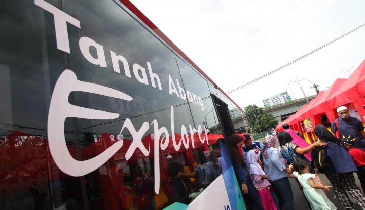 Foto Berita Bus