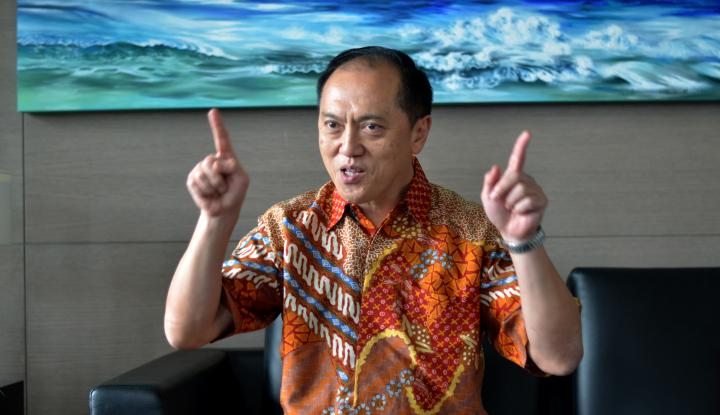 Foto Berita Generali Indonesia Cetak Laba Rp61 Miliar di Tahun 2017