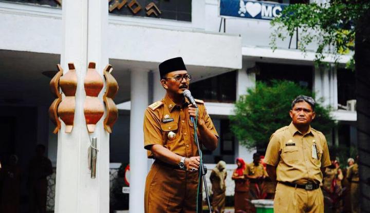 Foto Berita PNS Makassar Dijatuhi Sanksi Ini Jika Perpanjang Libur Nataru