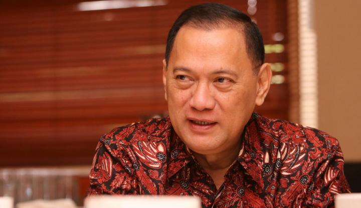 Foto Berita Mantan Gubernur BI Ini Gabung ke Tokopedia, Jabat Komisaris Utama