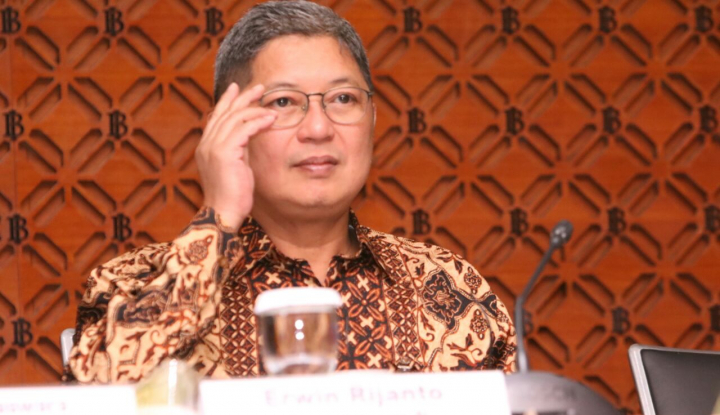 Dukung Pembiayaan dan Pasar Keuangan Syariah, BI akan Luncurkan Sukuk Bank Indonesia - Warta Ekonomi