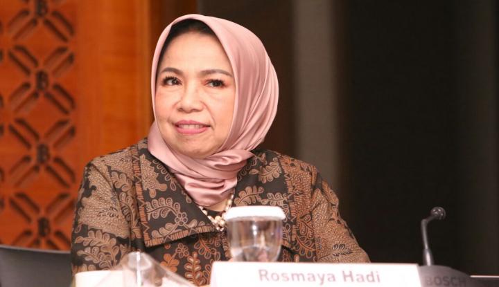 Foto Berita BI Dorong Sumatera Jadi Islamic Economic Hub