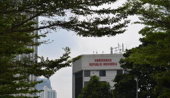 Foto Berita Ombudsman Kaltim Klaim Selesaikan 90% Laporan
