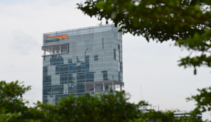 Bank Danamon Buka Kantor Cabang Syariah di Palembang - Warta Ekonomi