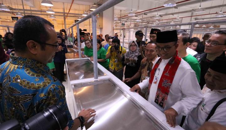 Foto Berita Resmi, PDS HB Jassin Dikelola Pemprov DKI Jakarta
