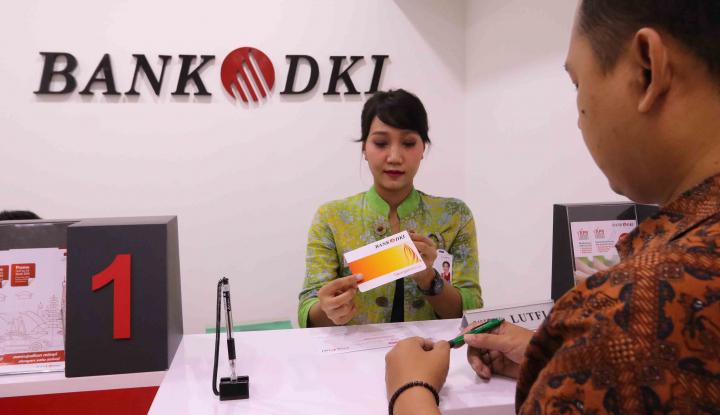 Foto Berita Dorong Penerimaan Pajak, Bank DKI Buka Kantor di Cipayung