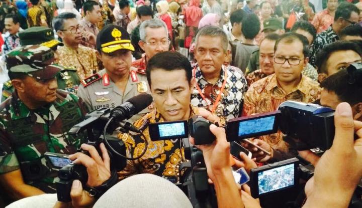 Foto Berita Kementan Kucurkan Rp5,45 Triliun Bangun Pertanian Sulsel