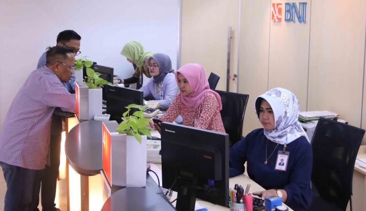 Foto Berita BNI Makassar Fokus Garap Bantuan Perhutanan Sosial