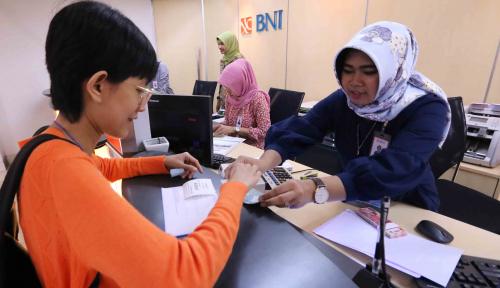 Foto DJP Gandeng BNI Kampanyekan Lapor Pajak e-Filing