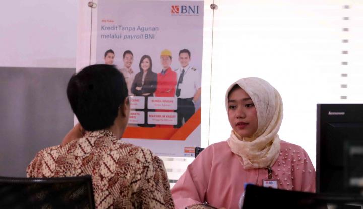 Foto Berita BNI Boyong Mitra Binaan ke Kuala Lumpur