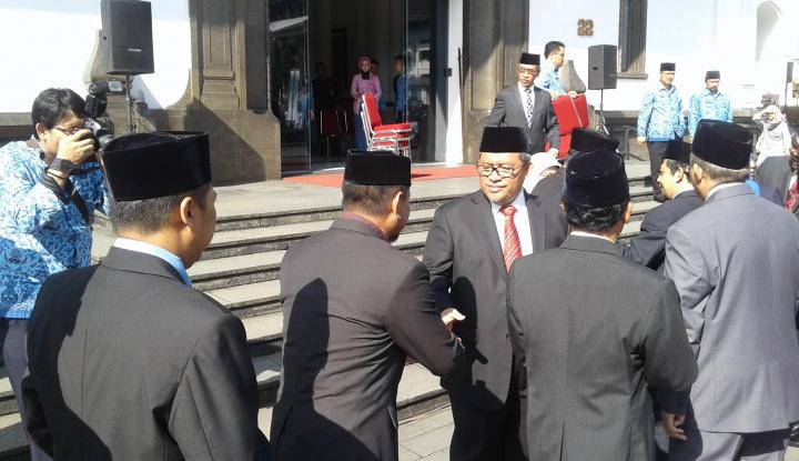 Foto Berita Jabar Serap Anggaran Tertinggi di Indonesia