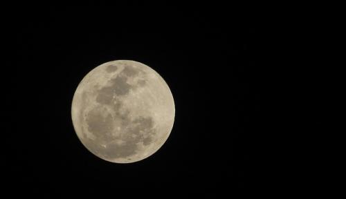 Foto Negeri Tetangga Siap Ekspedisi ke Bulan dan Mars, Indonesia Kapan Ya?