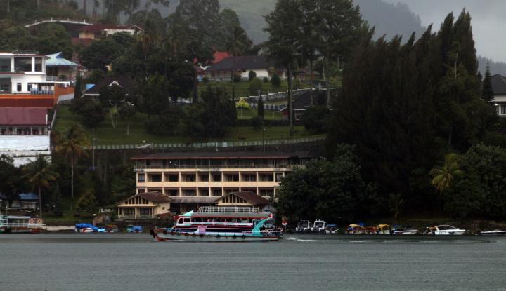 Pemerintah Targetkan Devisa US$28,5 M dari Pariwisata - Warta Ekonomi