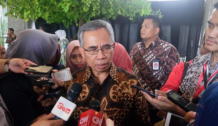 Foto Berita OJK Bidik 40 Bank Wakaf Mikro Berdiri Tahun Ini