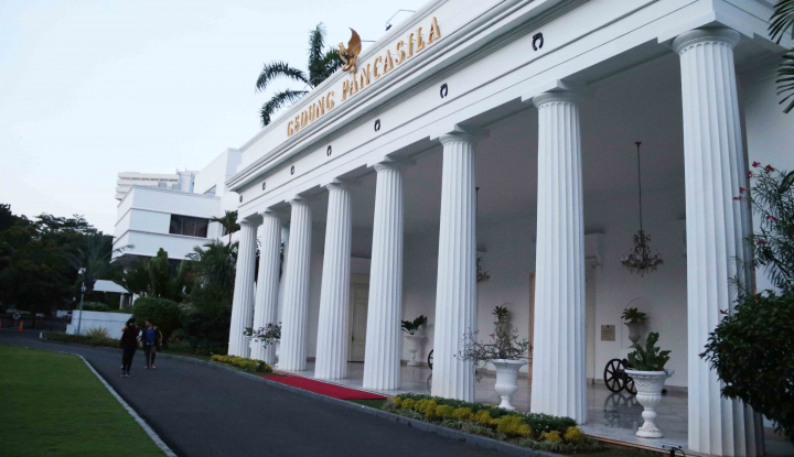 Indonesia-Georgia Gelar Forum Konsultasi Bilateral ke-5 - Warta Ekonomi