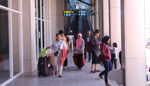 Foto Mister Aladin Prediksi Lonjakan Pemesanan Hotel Hingga 40% Jelang Long Weekend