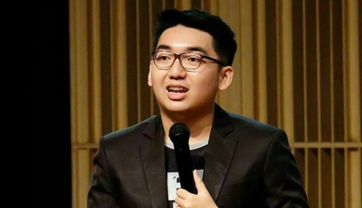 Foto Berita 3 Tips Sukses Ala Yasa Singgih, Bos Men's Republic