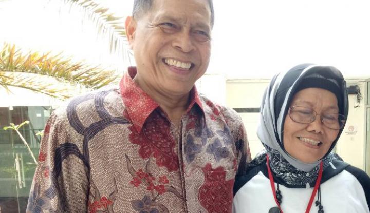 Foto Berita Gugatan Ditolak, Keluarga Daud Badarrudin Akan Ajukan Banding