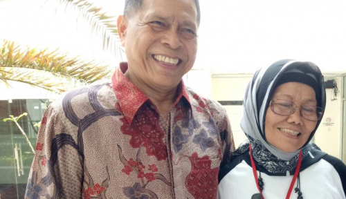 Foto Gugatan Ditolak, Keluarga Daud Badarrudin Akan Ajukan Banding