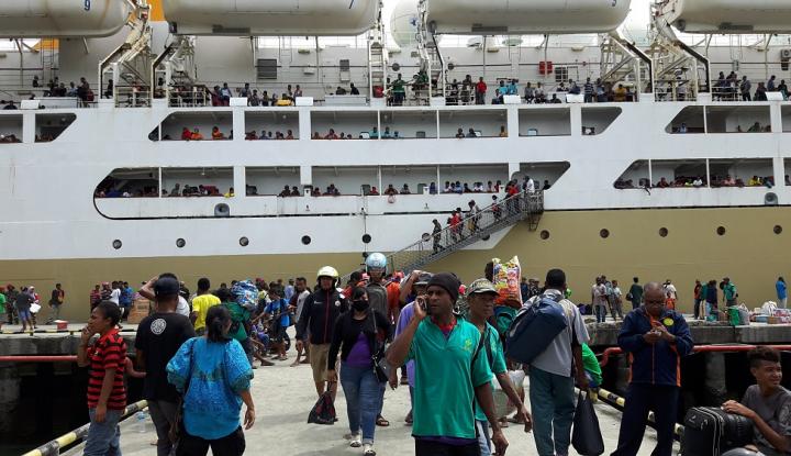 Dua Anak Usaha Baru Resmi Dibentuk Pelayaran Tamarin - Warta Ekonomi