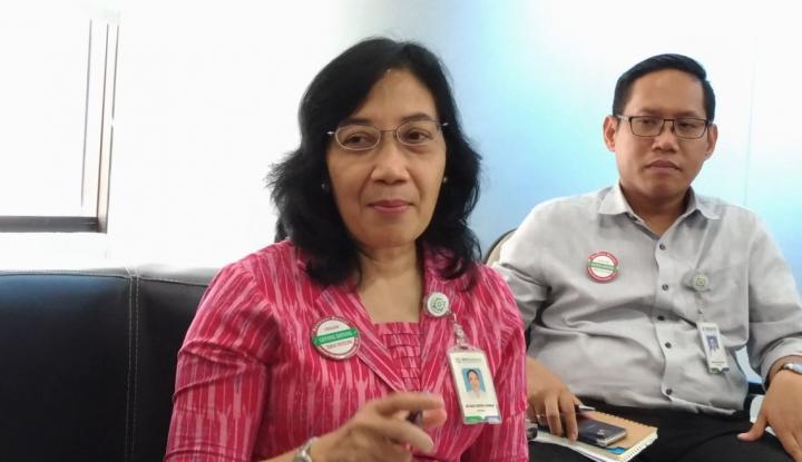 Foto Berita 2018, BPJS Kesehatan Kalimantan Targetkan Tingkat Kepuasan Peserta 80 Persen