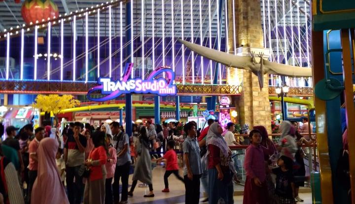 Foto Berita Sidak ke Transmart Palembang, Ini yang Ditemukan Legislatif
