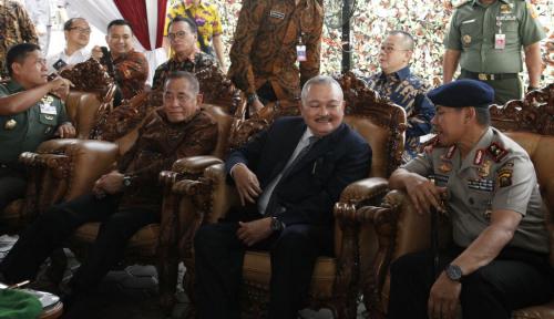 Foto TNI Profesional, NKRI Semakin Kuat