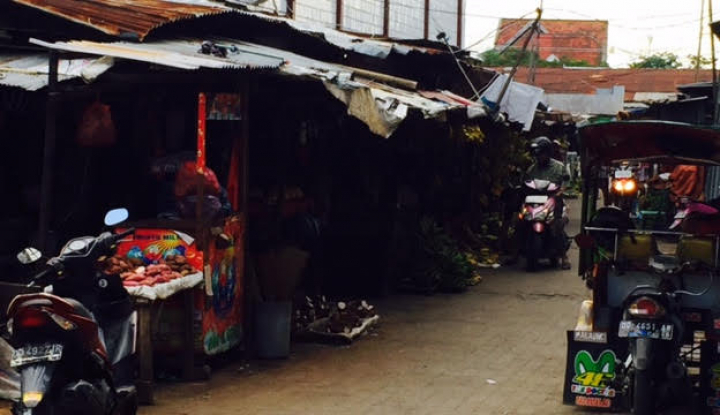 Foto Berita Meningkat, Penduduk Miskin di Sulsel Capai 825 Ribu Jiwa