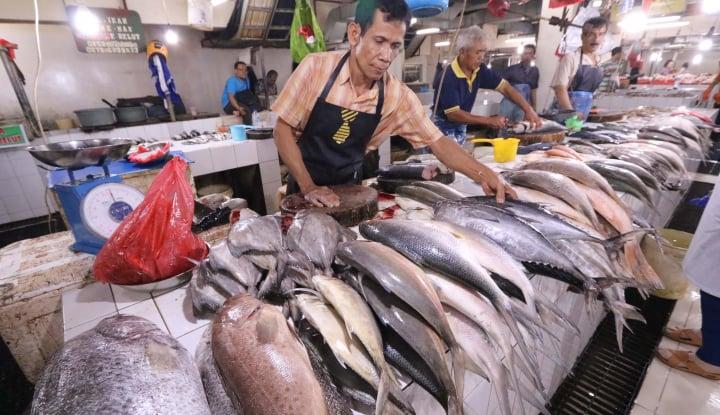 pemkab gorontalo utara fokus tingkatkan produksi ikan